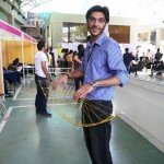 National Spaghetti Bridge Competition